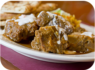 Vindaloo Dishes